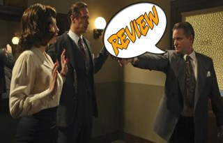 Agent Carter 1.7 Snafu Feature Image