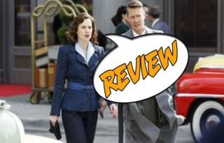 Agent Carter Finale  Valediction Feature Image