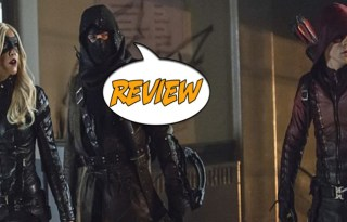 Arrow 3.12 The Uprising Feature Image