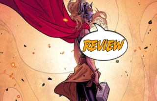 Thor #5 Feature Image