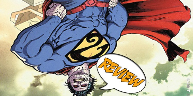 Action Comics #40 Feature Image