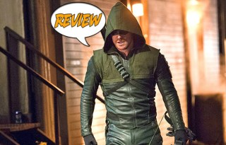 Arrow 3.16 The Offer Feature Image