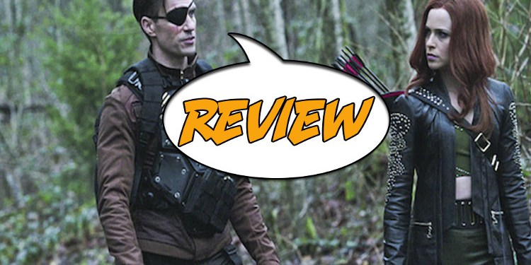 Arrow 3.17 Suicidal Tendencies Feature Image
