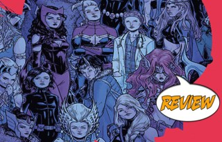 Thor #6 Feature Image