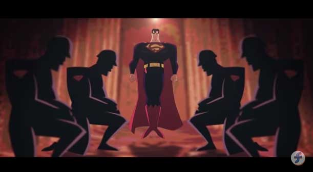 batmanvsupermananimated