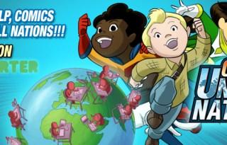 comicsunitingnations