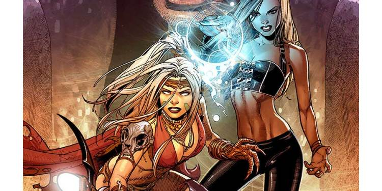 coven-1-zenescope-entertainment