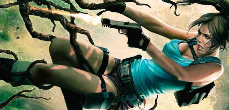 laracroftfeature