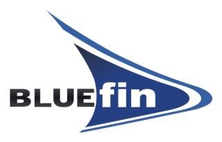 Bluefin Logo