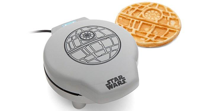 ThinkGeek-DeathStar-WaffleMaker