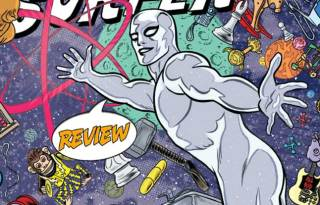 SilverSurfer1Cover