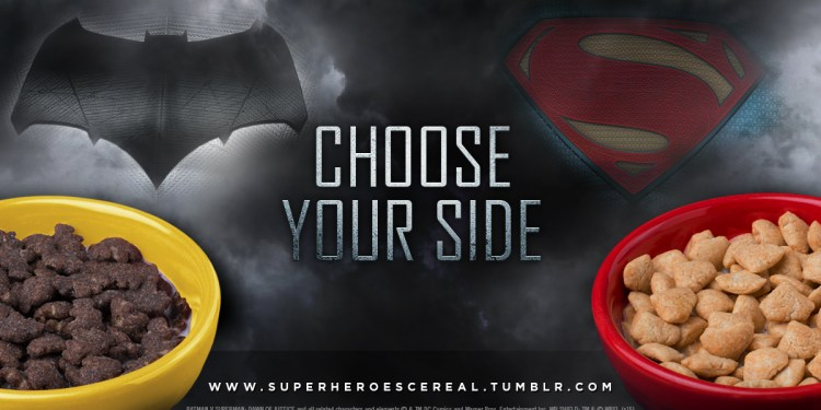 superheroceral
