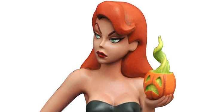 PoisonIvyStatueF