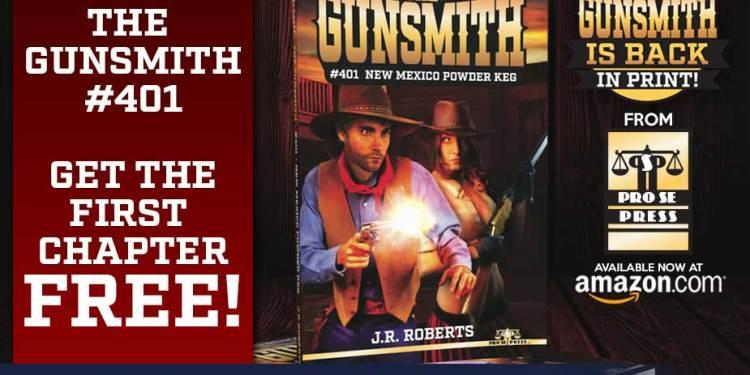 Gunsmith401