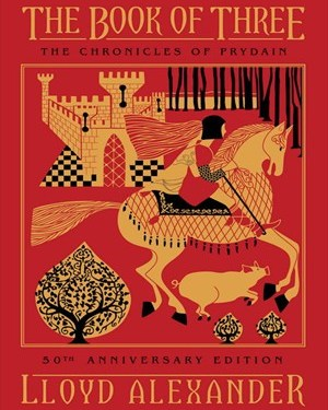 chronicles of prydain