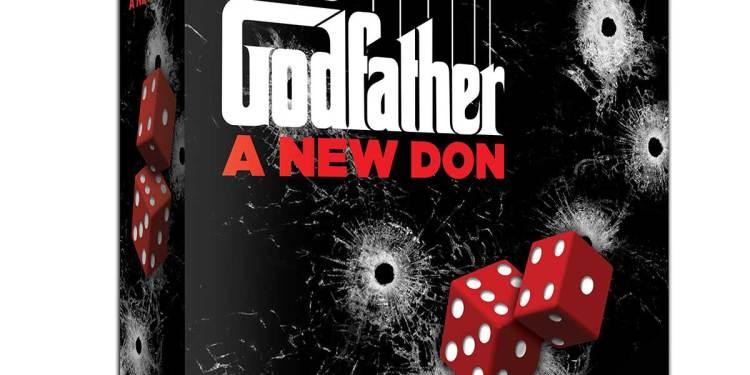 godfatheranewdon