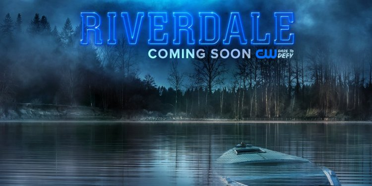 riverdalecomingsoon