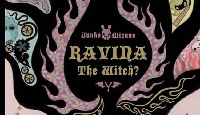 RavinaTheWitch