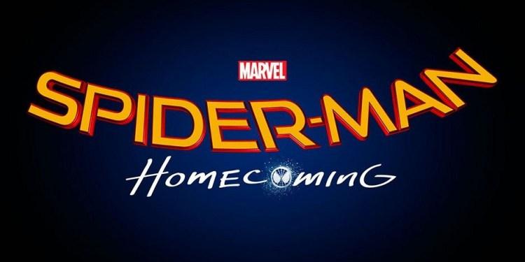 Spideman-+Homecoming