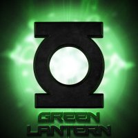 Green Lantern Lantern and Ring