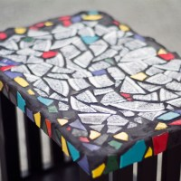Mosaic&nbsp;Table