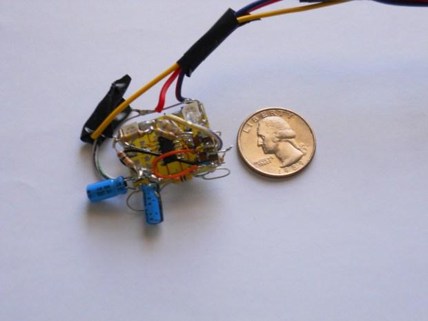 World's Smallest ColorOrgan