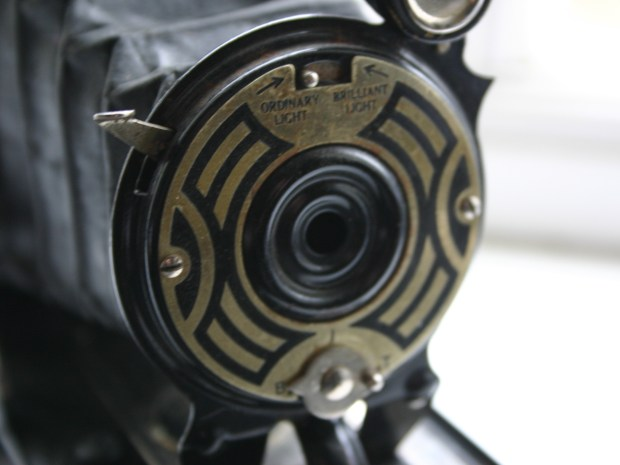 The 1933 FrankenCam