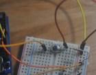 LED Sound Meter