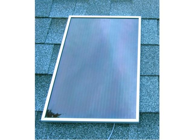 Make Any Home Appliance Into a Solar ElectricHybrid