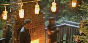 Jam Jar Lanterns
