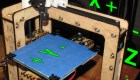 The MakerGear Mosaic 3D Printer – Part VIII: The First Print