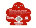 Maker Faire 2012 Electronic SkillBadge