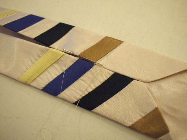 Resistor Necktie