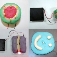 Squishy&nbsp;Circuits