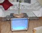 Vintage TV CoffeeTable
