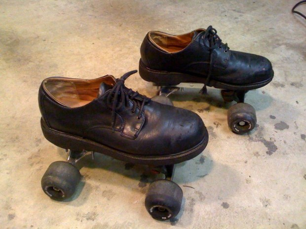 Quad Roller&nbsp;Skates
