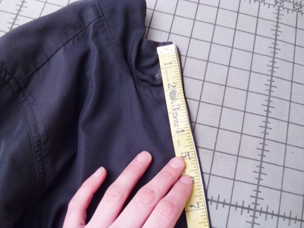 Replace a Broken Zipper in a Coat or Jacket