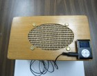 MonoBox Powered Speaker