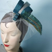 Fancy Cocktail&nbsp;Hat