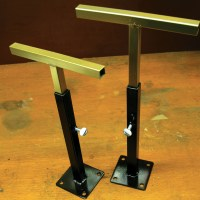 Weld a Pair of&nbsp;Stands