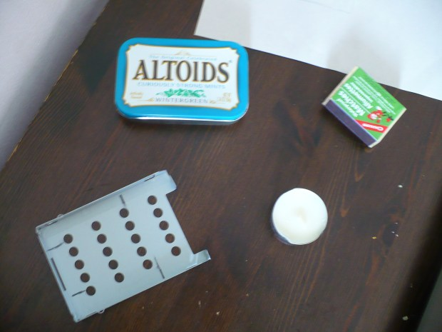 Altoids-Tin&nbsp;Heater