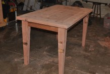 Wooden&nbsp;Table