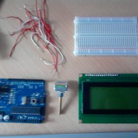 Arduino LCD Birthday&nbsp;Card