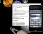 iPhone Flies on a Rocket: Collect and AnalyzeData!