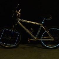 EZ-EL Wire&nbsp;Bicycle