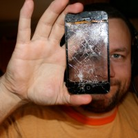 iPhone Touchscreen&nbsp;Repair