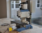 CNC Mini Mill Conversion Kit (Hardware)