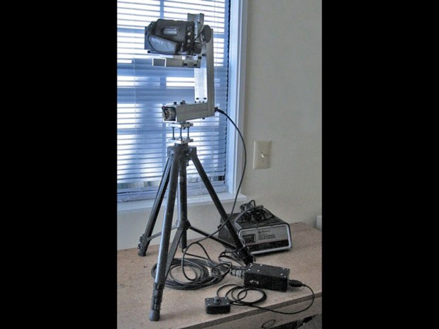 Automated Camera Rigs for DJ/VJ Performance