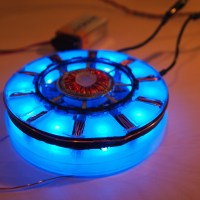 Arc&nbsp;Reactor