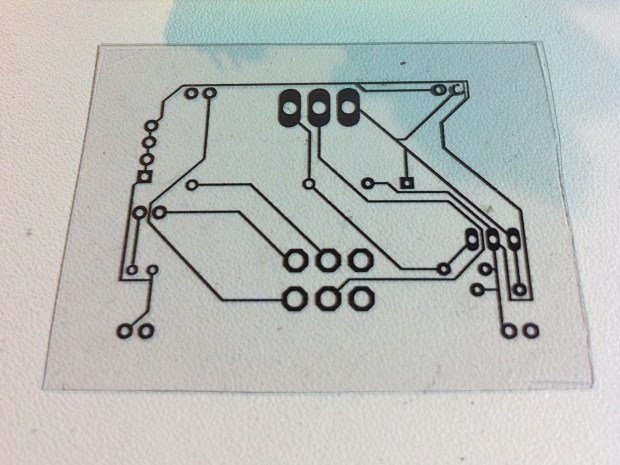 Cheap, Friendly, and Precise PCB Etching